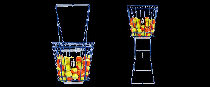 MasterPro Ball Hopper - 72 Balls