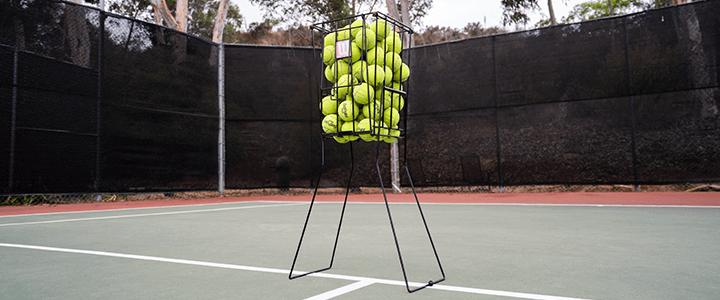 Why Buy a Ball Hopper or a Basket