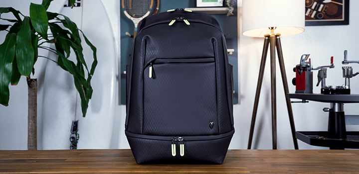 Vessel Baseline Tennis Backpack: In-Depth Review, Test, and Video