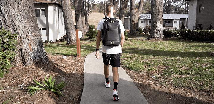Vessel Baseline Tennis Backpack: Summary & Takeaways