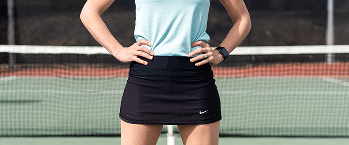 15 Stylish Tennis Skirts & Skorts for Women | Shopping Guide
