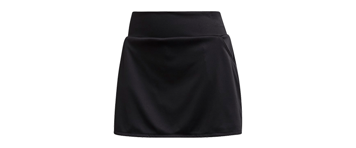 Styles of Tennis Skirts: Straight - adidas