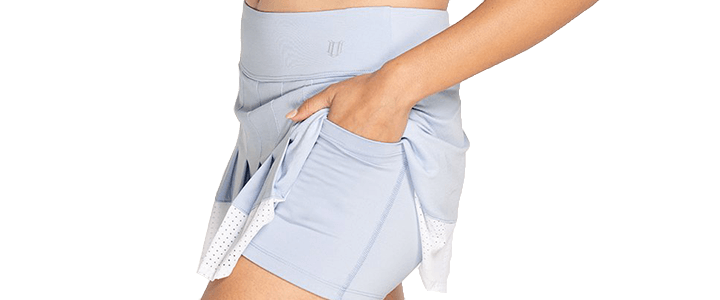 Tennis Skirt Buying Considerations - Ball Pocket