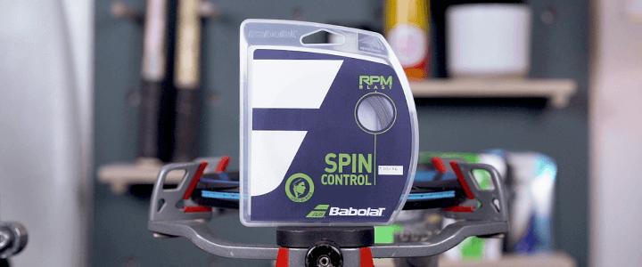 About Babolat RPM Blast