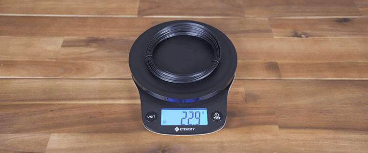 Babolat RPM Blast Weight