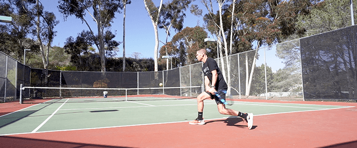 Babolat Pure Drive 2021 Groundstrokes