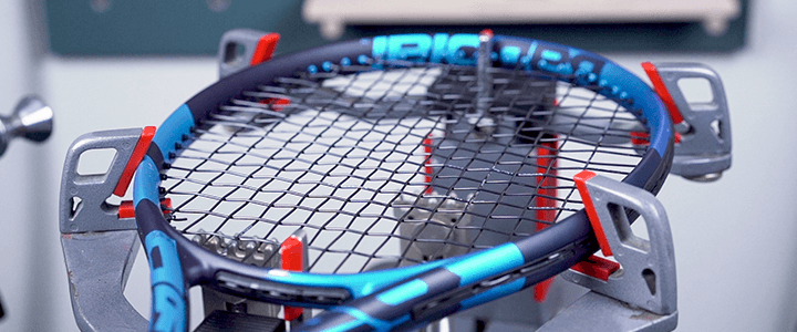 Babolat Pure Drive 2021 String Thoughts