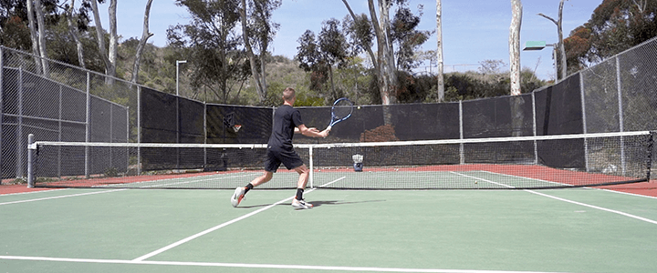 Babolat Pure Drive 2021 Volleys