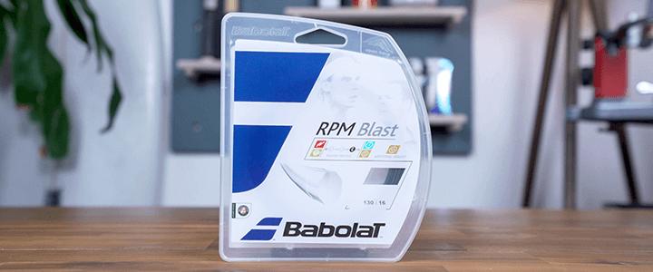 Babolat RPM Blast Playtest String