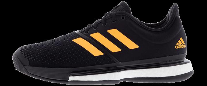 Nike React Vapor NXT Alternative: adidas SoleCourt Boost