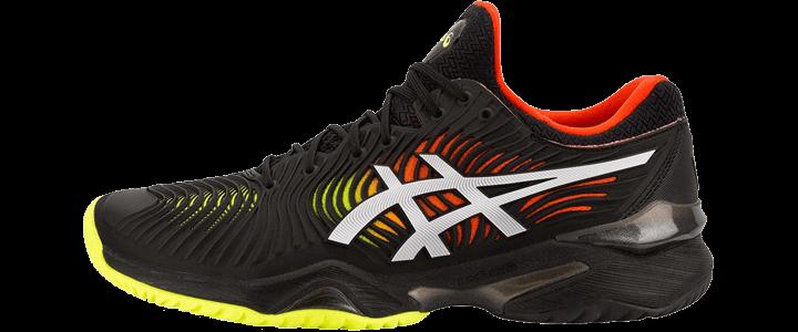 Nike React Vapor NXT Alternative: Asics Court FF 2