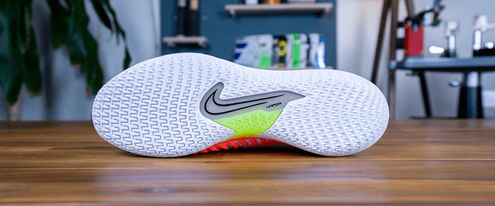 Nike React Vapor NXT Outsole