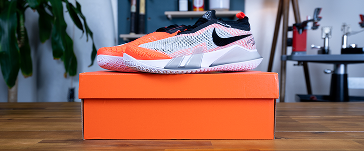 Nike React Vapor NXT Unboxing First Impressions