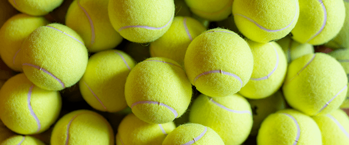 How Tennis Balls are Made
