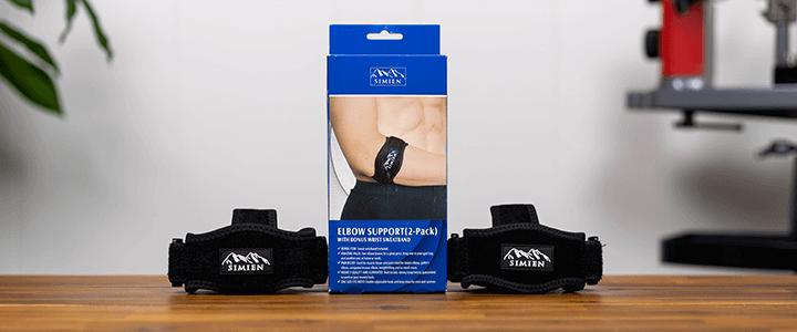 Step 3: Unbox the Brace & Prep Your Arm