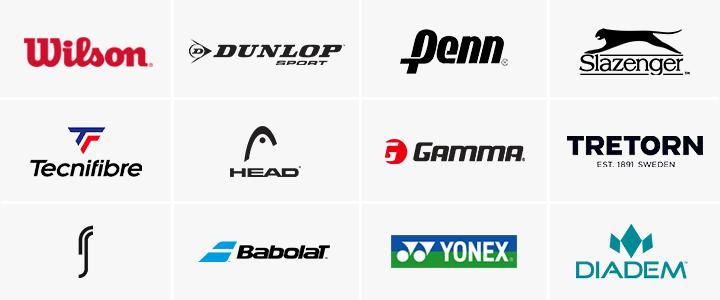 Tennis Ball Brands