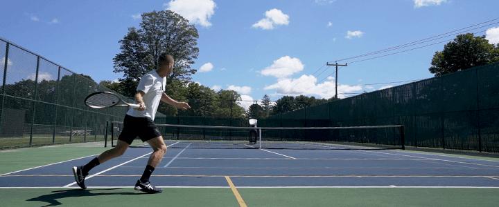 What Makes a Good Tennis Ball