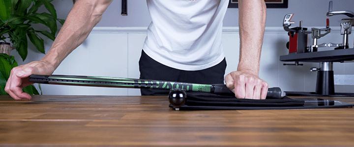 Wilson Blade 98 v8 Specs: Stiffness & RA Rating