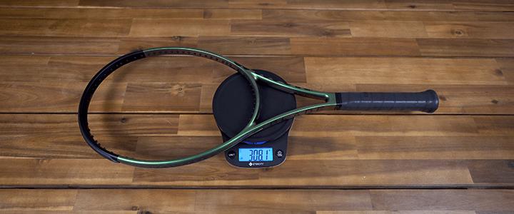 Wilson Blade 98 v8 Specs: Weight