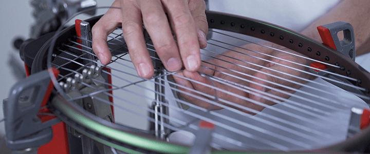 Wilson Blade 98 v8 Strings & Tension